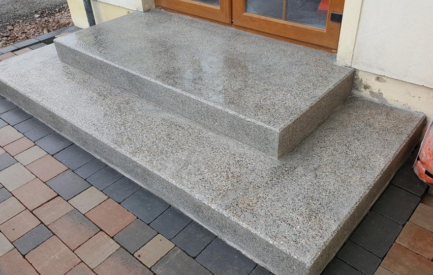 custom-polished-concrete-steps