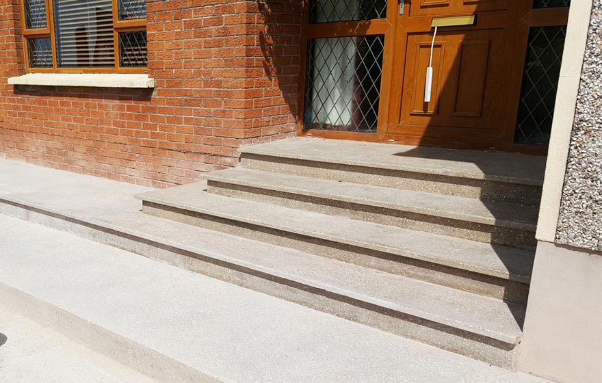 custom-polished-concrete-steps